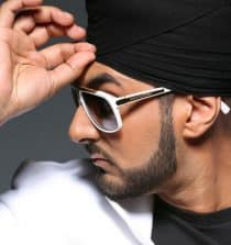 Manj Musik Singer, Producer, Song writer