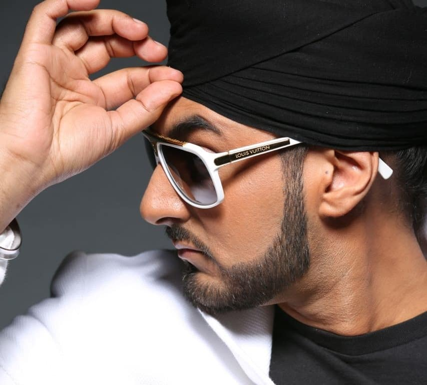 Manj Musik English Singer, Producer, Song writer