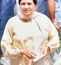 Mayawati Politician