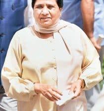 Mayawati Politician
