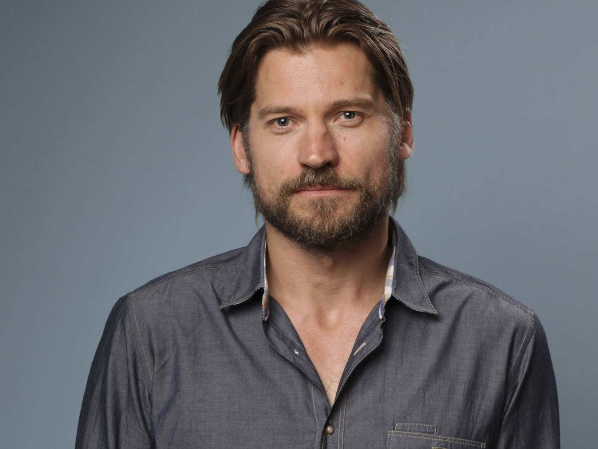 Nikolaj Coster-Waldau Danish Actor, Producer, Screenwriter