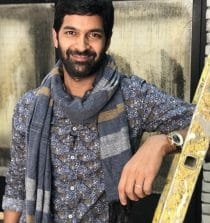 Purab Kohli Actor