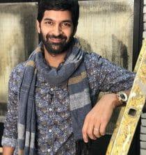Purab Kohli Actor