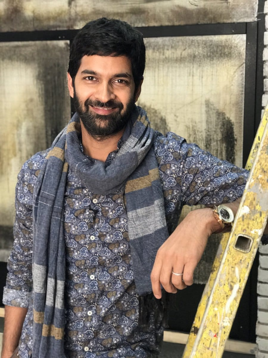 Purab Kohli Indian Actor