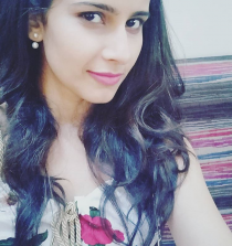 Shivani Tomar Actress