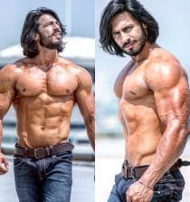 Thakur Anoop Singh Actor, Bodybuilder