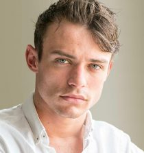 Thomas Doherty Actor