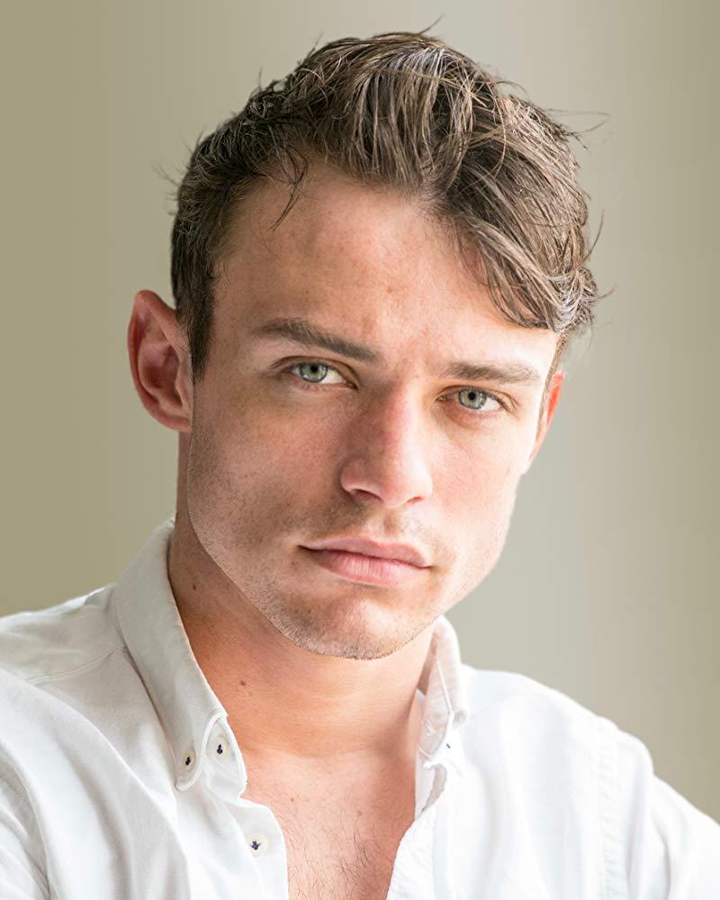 Thomas Doherty Scottish-British Actor