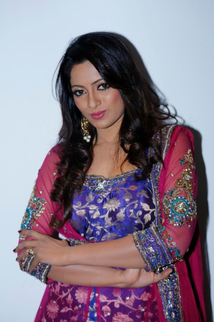 Udaya Bhanu Indian Actress, Anchor