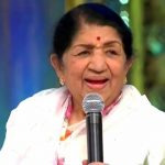 Lata Mangeshkar Indian Indian playback singer