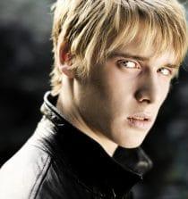 Harry Jarvis Actor