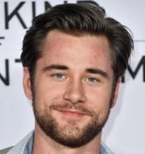 Luke Benward Actor and Singer
