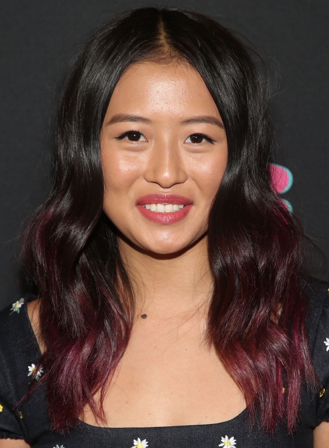 Haley Tju American Actress
