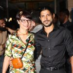Adhuna Akhtar Indian Hair Stylist & co-host BBLUNT