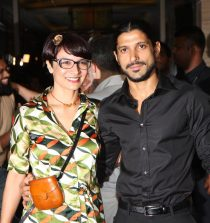 Adhuna Akhtar Hair Stylist & co-host BBLUNT