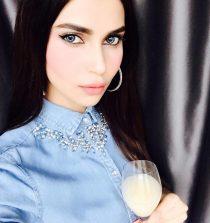 Lisha Sharma Model