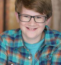 Aidan Miner Actor