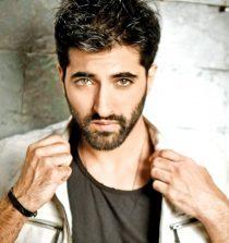 Akshay Oberoi Actor