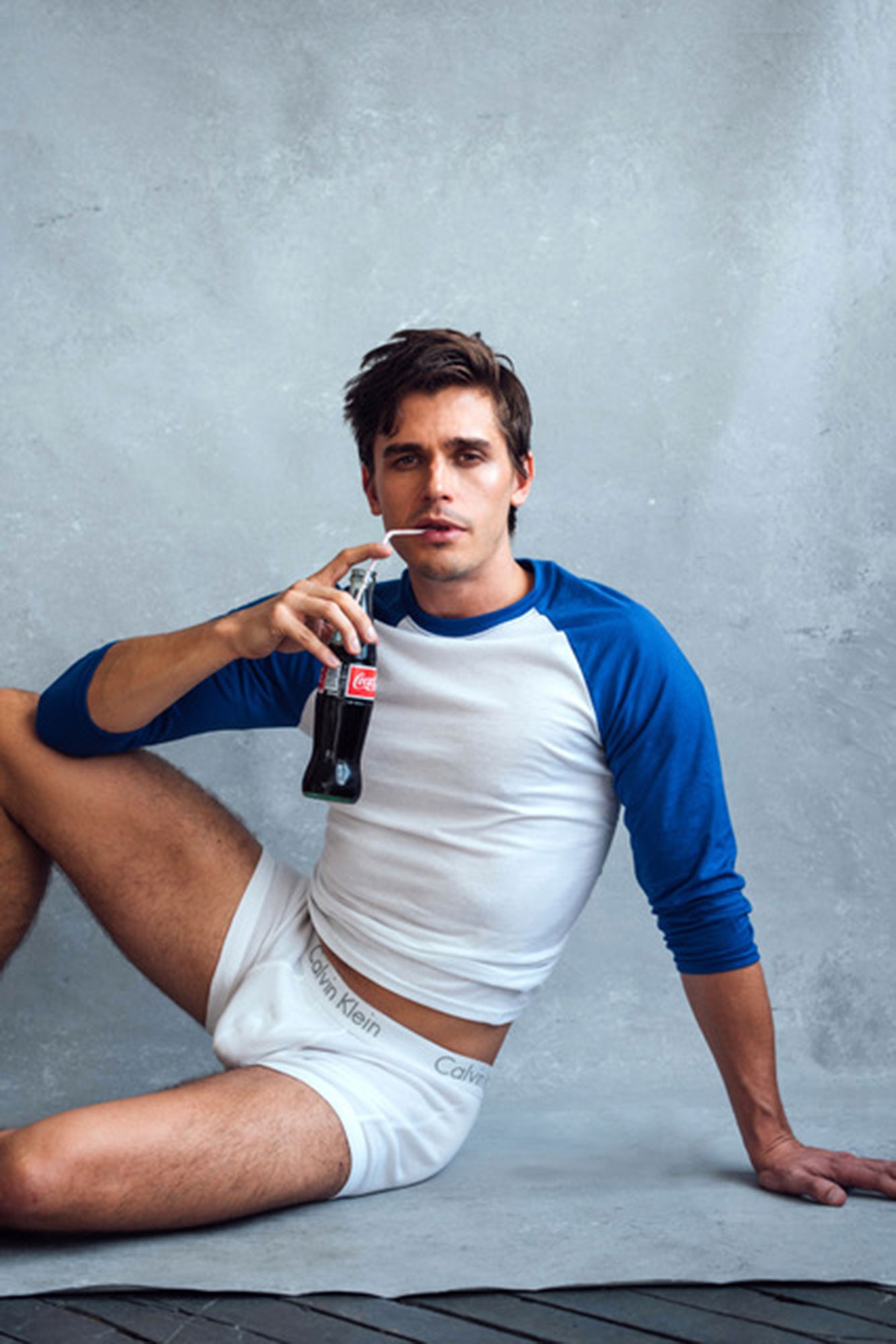 Antoni Porowski Canadian Actor