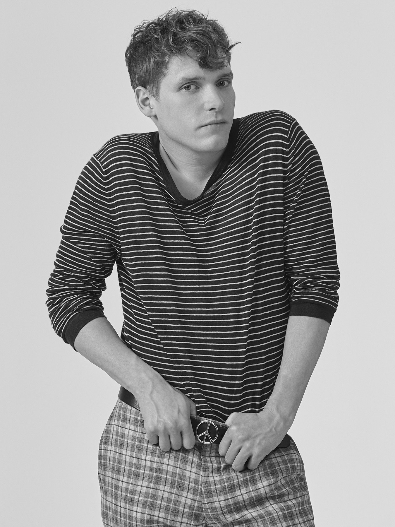 Billy Howle British Actor