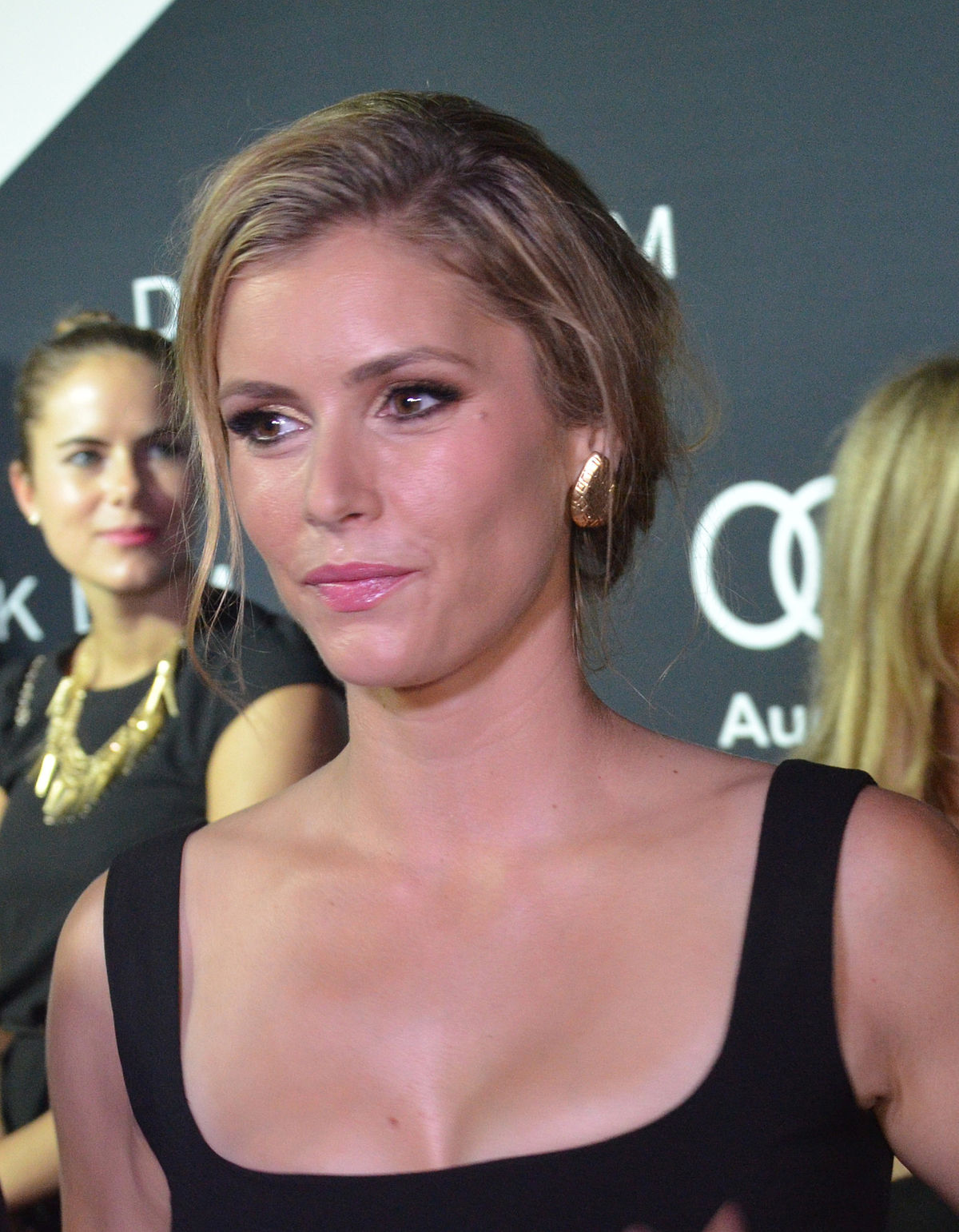 Brianna Brown American Actress