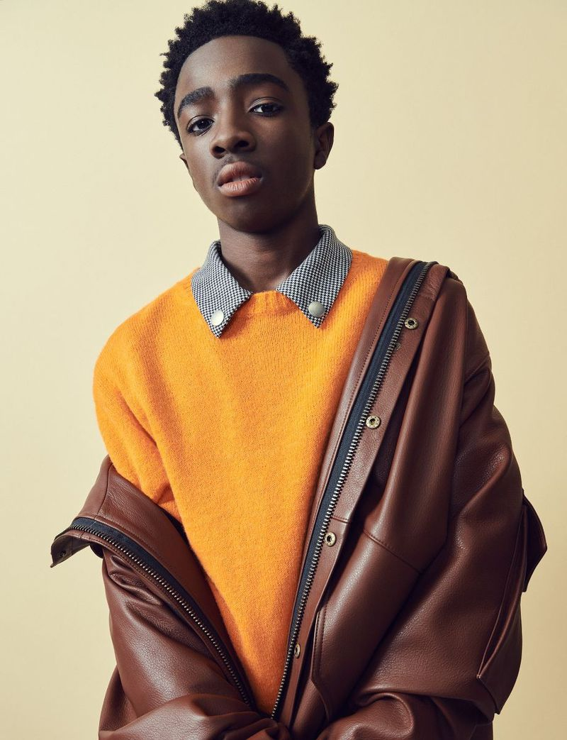 Caleb McLaughlin American Actor