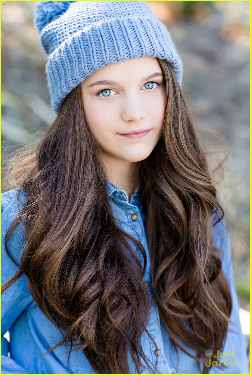 Chloe East American Actress