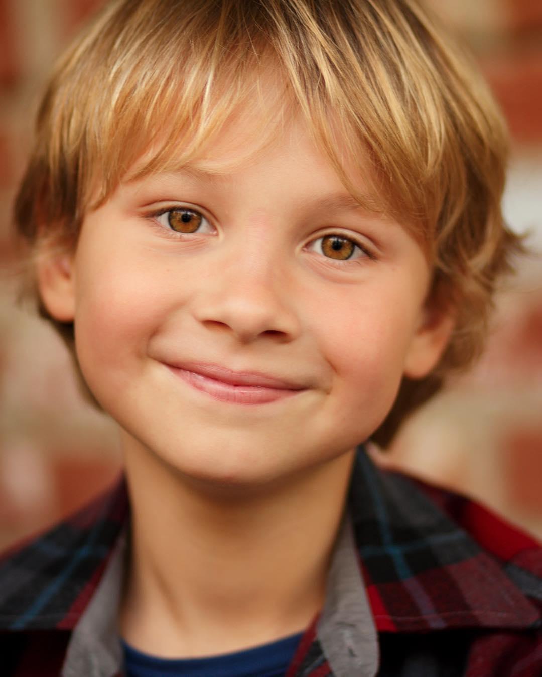 Finn Carr American Actor