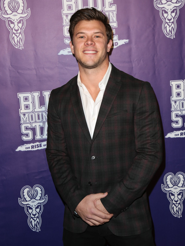 Jimmy Tatro American Actor