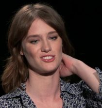 Mackenzie Davis Actress
