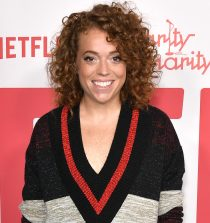 Michelle Wolf Actress