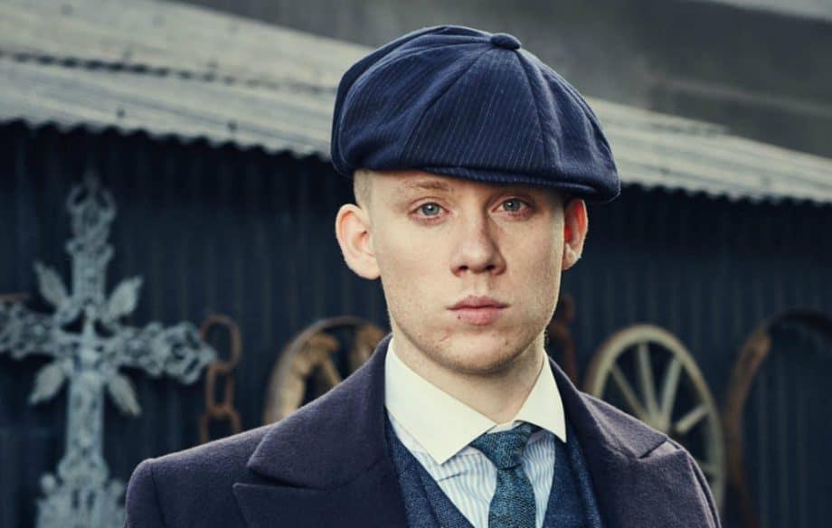 Joe Cole British Actor