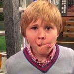 Casey Simpson American Actor