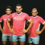 Jasvir Singh Indian Kabaddi Player