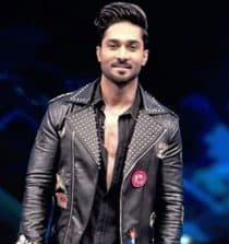 Salman Yusuff Khan Dancer, Choreographer