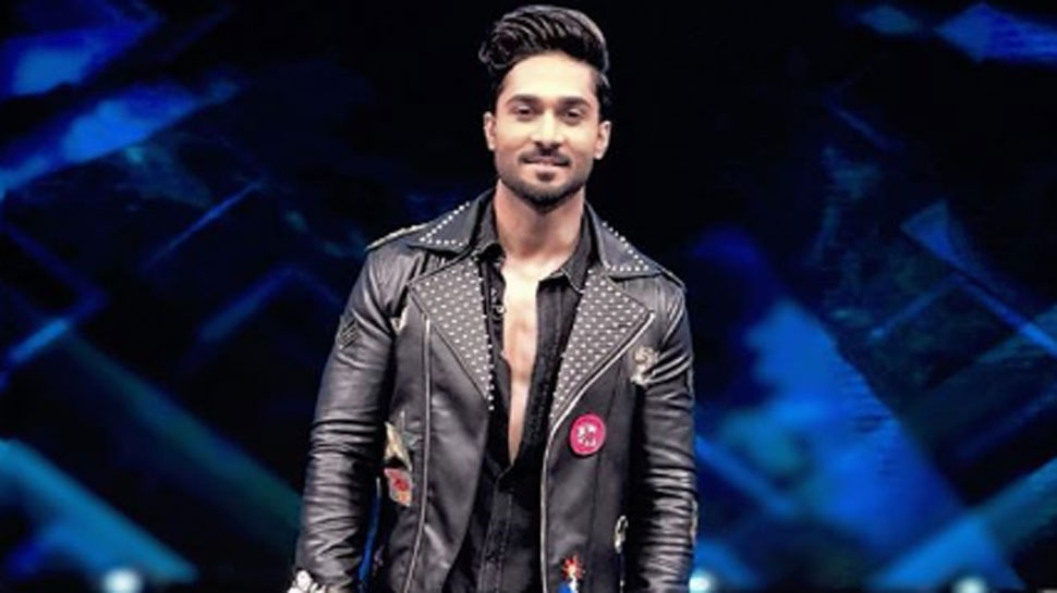 Salman Yusuff Khan Indian Dancer, Choreographer