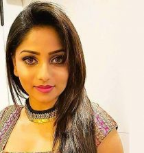 Rachita Ram Indian Film Actress