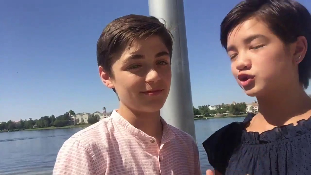 Asher Angel Bio, Height, Age, Weight, Girlfriend and Facts ...
