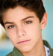Brandon Rossel Actor
