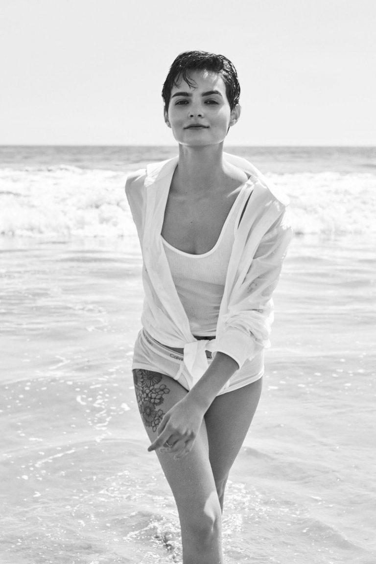 Brianna Hildebrand (Actress) Bio, Age, Boyfriend, Net