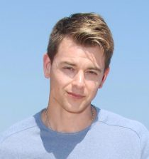 Chad Duell Actor
