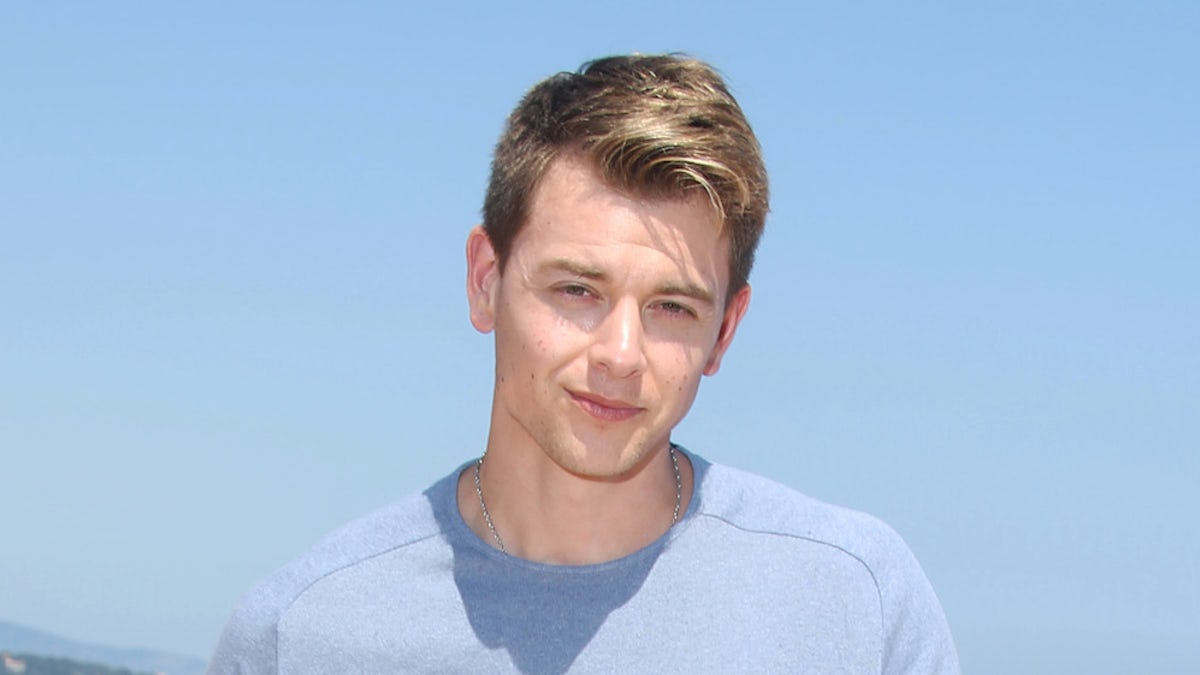 Chad Duell American Actor