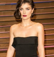 Eve Hewson Actress