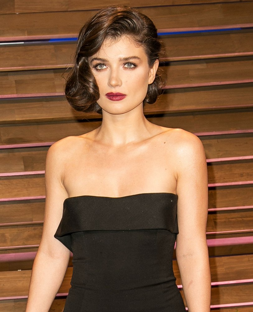Eve Hewson Irish Actress