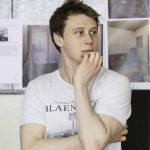 George MacKay Bio, Height, Age, Weight, Girlfriend and Facts