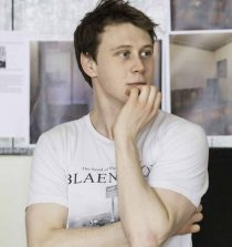 George MacKay Actor