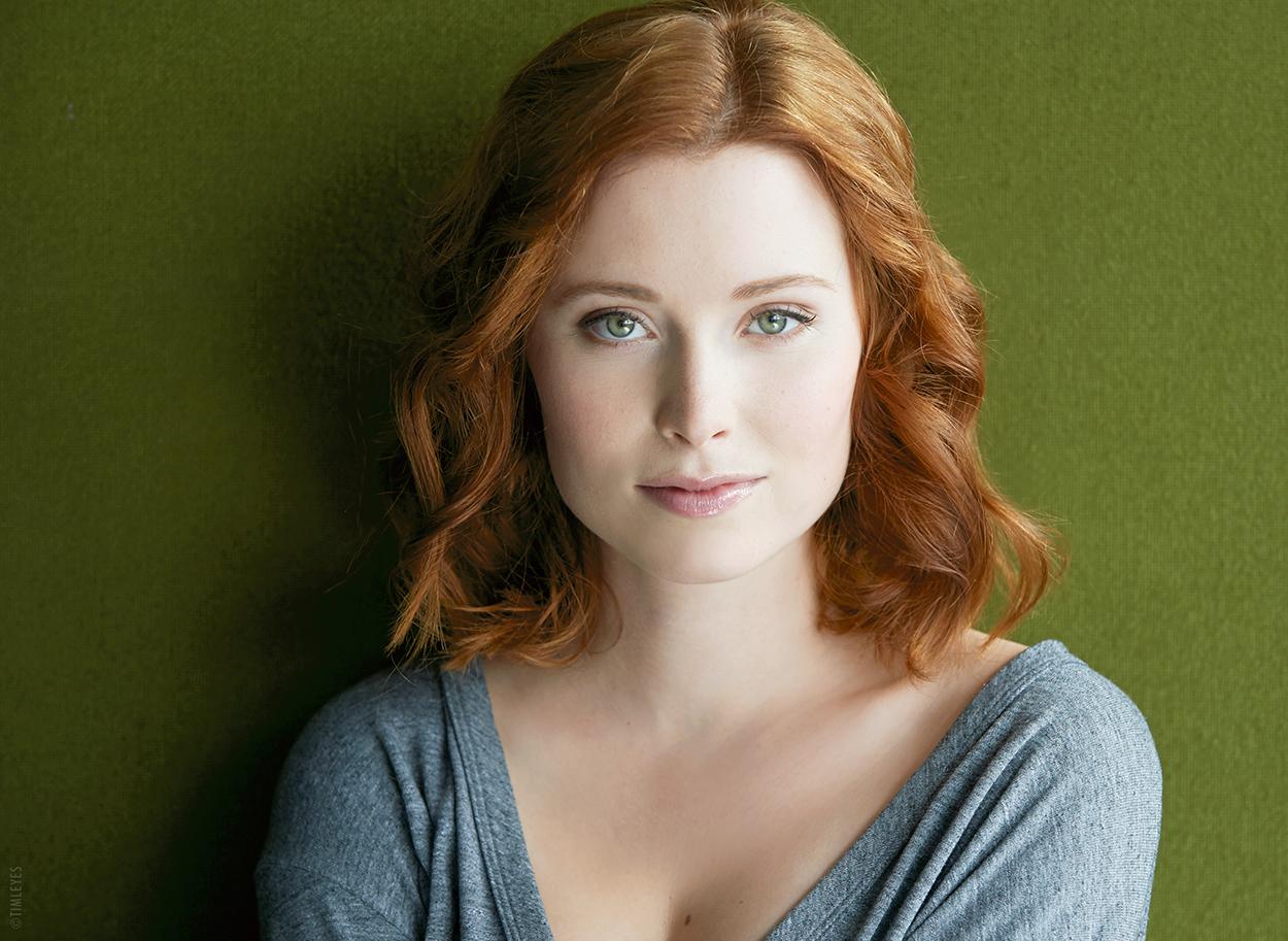 Hannah Anderson Canadian Actress