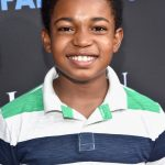 Issac Ryan Brown Bio, Height, Age, Weight, Girlfriend and Facts