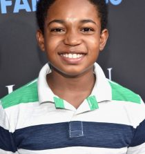 Issac Ryan Brown Actor