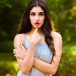 Jasmin Bajwa Indian Model, Actress